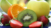 Diese Lebensmittel kühlen unseren Körper runter