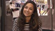 Rona Özkan sagt den GZSZ-Fans auf Wiedersehen