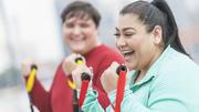 Sport bei Übergewicht: Worauf muss man achten?