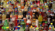 Ist viel Zucker drin, sollen Getränkehersteller zahlen