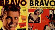 Jugendzeitschrift 'Bravo' feiert Geburtstag