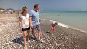 Familie testet den neuen Reisetrend 'Housesitting'