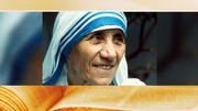 Mutter Theresa wird heilig gesprochen