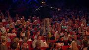 Dieter Bohlen sucht die Stimme des Publikums