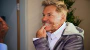 """Dieter foppt Bruce: """"Eine Zahnspange mit 75???"""""""