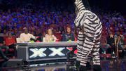 Wilde Zebras und talentlose iPhones