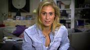 Diese Rolle nimmt Lea Marlen Woitack sehr mit