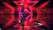 Salah tanzt auf einem anderen Niveau