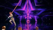 "Carlos Zaspel dreht am ""Spinning Pole"" richtig auf"