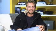 Niklas Osterloh – der Neue bei GZSZ