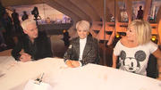 Shirin David nimmt zum ersten Mal am Jurypult Platz