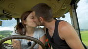 """Daniel: """"Der erste Kuss war ganz besonders"""""""