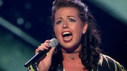 "Standing Ovation für Rebecca Parrys ""Take Me Home"""