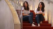 Vanessa und Daiana sind doppelt süß