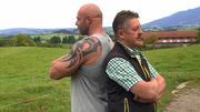 Bauer vs. Bodybuilder: Das Duell