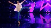 Wenn man mit 14 Jahren so tanzt wie Leon …