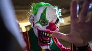 RTL-Experte: Richtig verhalten im Clowns-Chaos