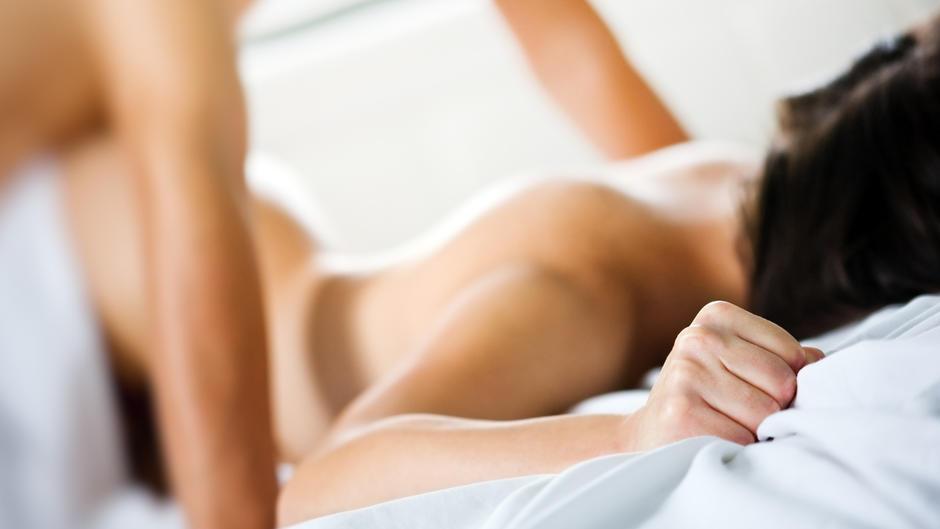 analsex ohne schmerzen umschnall penis