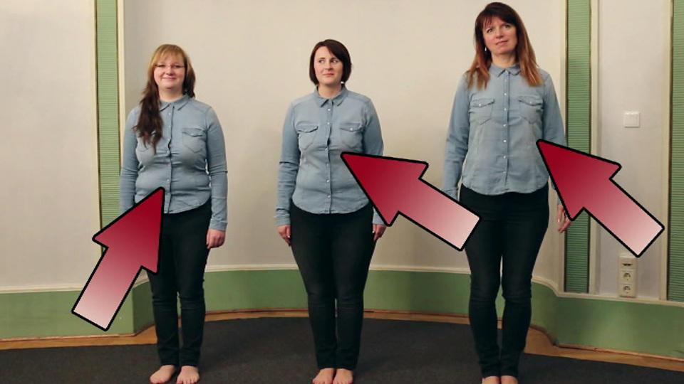 Kleidergröße 36 gewicht