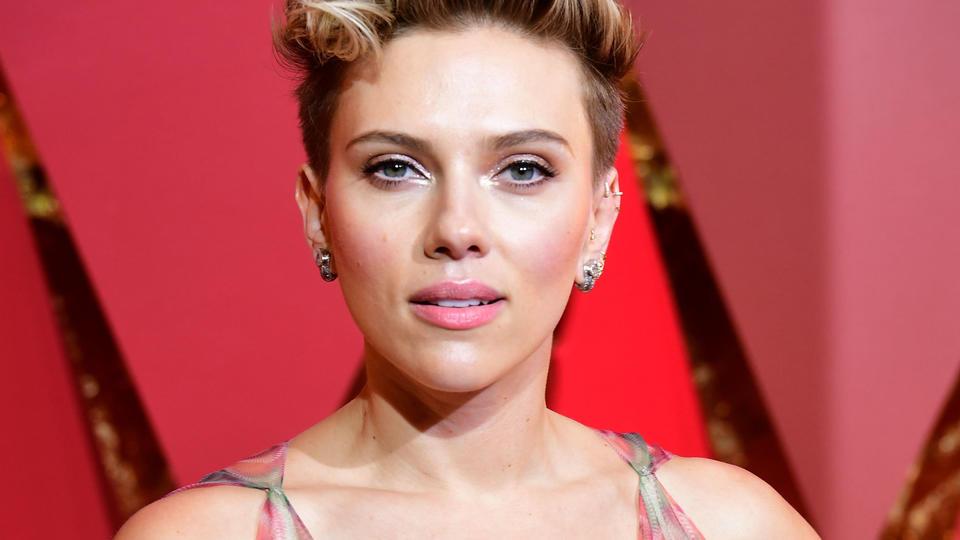 Scarlett Johansson und Angelina Jolie verdienen am meisten