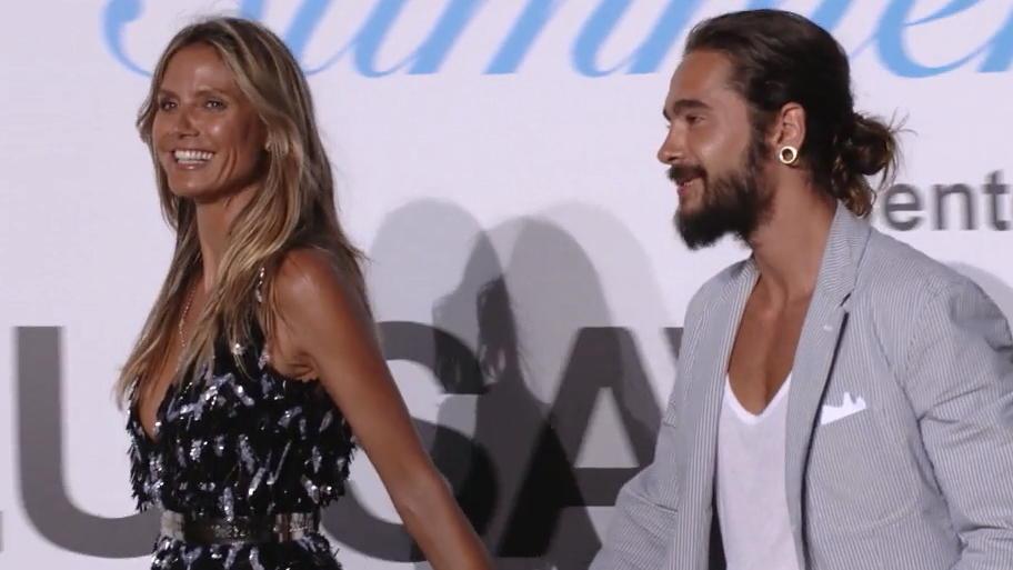 Tom Kaulitz ist geschieden