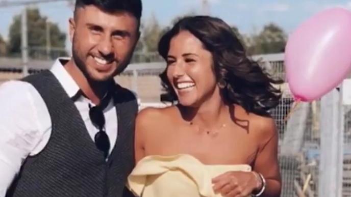 Sarah Lombardi: Roberto ist ihre große Liebe
