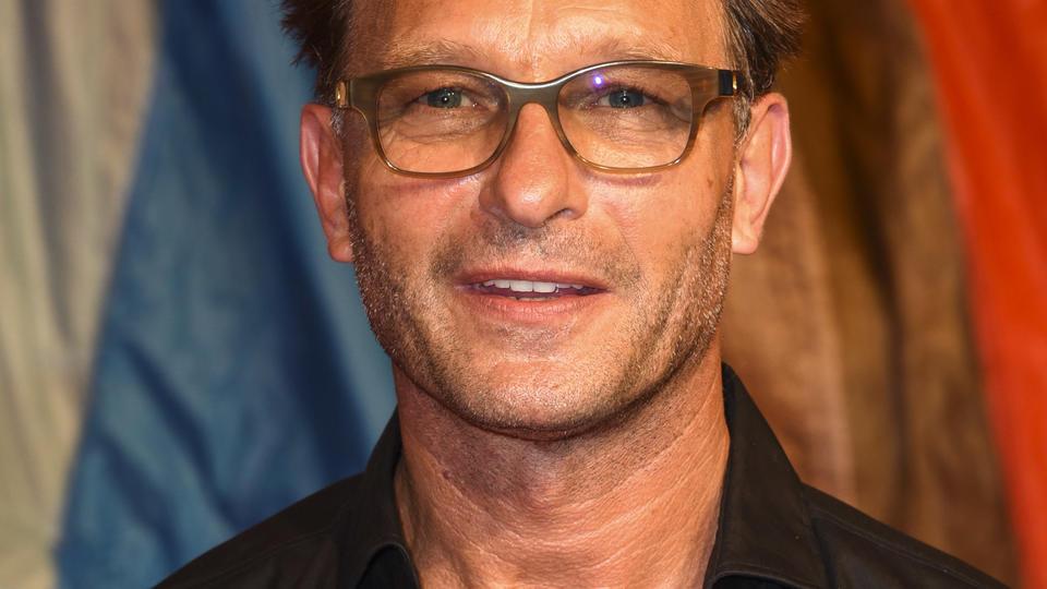 Schauspieler Thomas Kretschmann:
