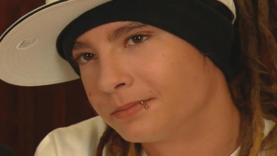 Tom Kaulitz designte Verlobungsring für Heidi Klum selbst