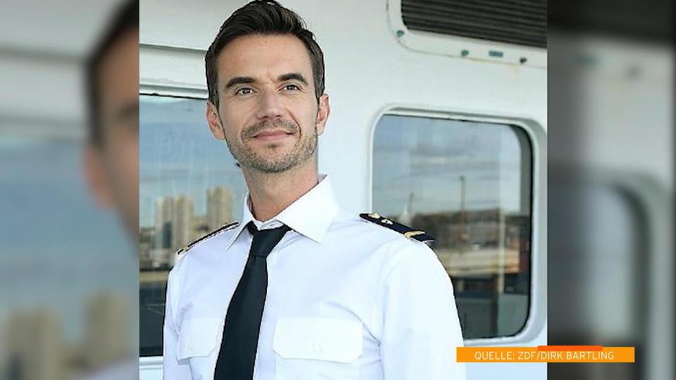 ZDF macht Florian Silbereisen zum