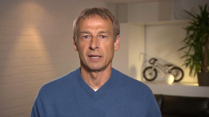 Klinsmann wird neuer RTL-Experte -