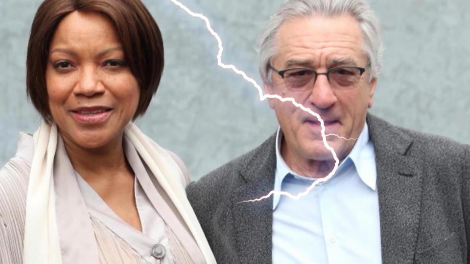 Robert de Niro: Seiner Noch-Ehefrau Grace Hightower stinkt es gewaltig