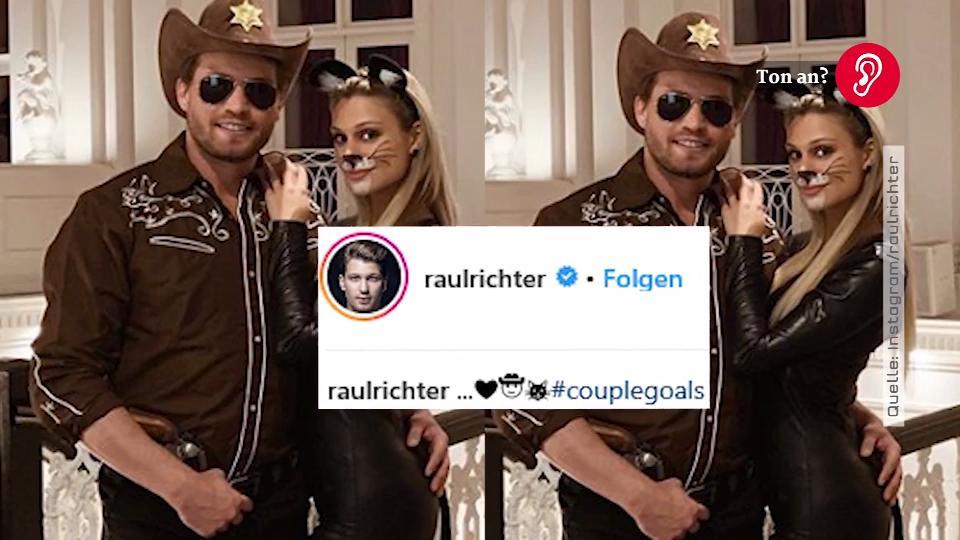 Für Raúl Richter: Vanessa Schmitt ließ Bachelorette sausen!