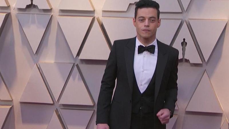 James-Bond: Oscar-Gewinner Rami Malek soll Bösewicht spielen
