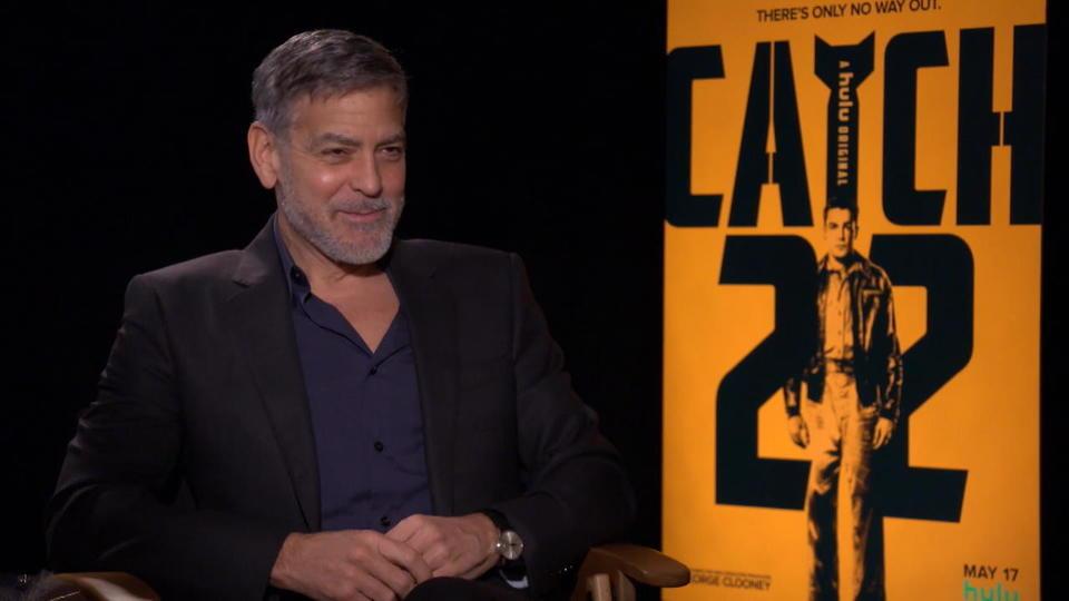 George Clooney: Das