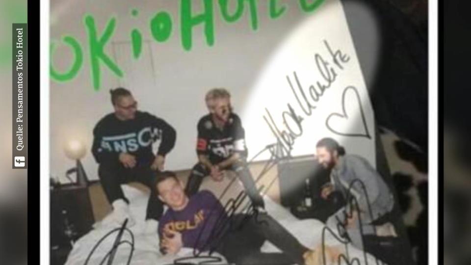 Heidi Klum: Heimlich geheiratet? | Ist DAS der offizielle Beweis?