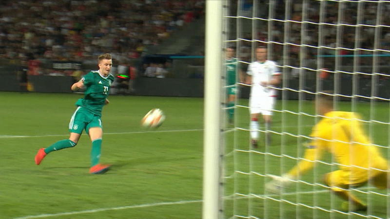 Spieler in der Einzelkritik - DFB-Elf zeigt gegen Estland eine Glanzleistung