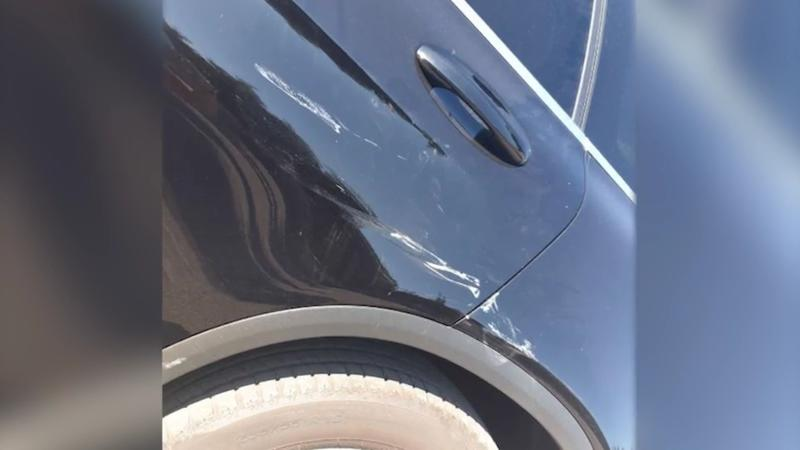 Daniela Büchner baut Unfall auf Mallorca - Zeugin belastet sie schwer   Leute