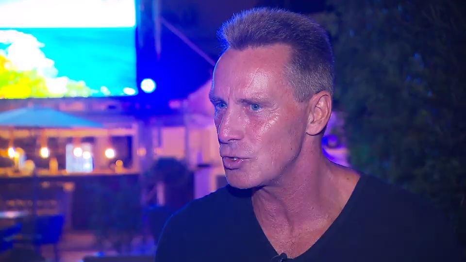 Jürgen Milski: Schlagersänger verletzt sich bei Ballermann-Auftritt