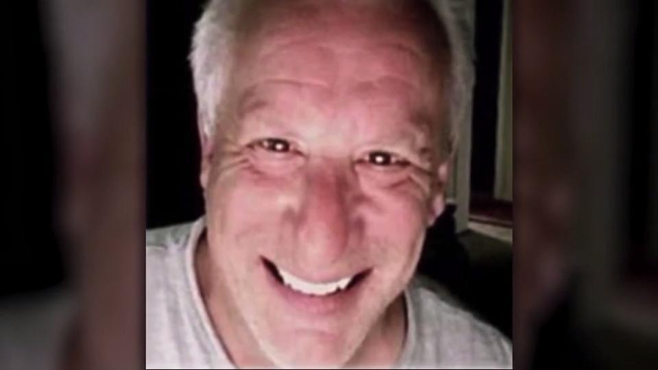 Charles Levin: Suchtrupps finden vermissten US-Schauspieler tot auf