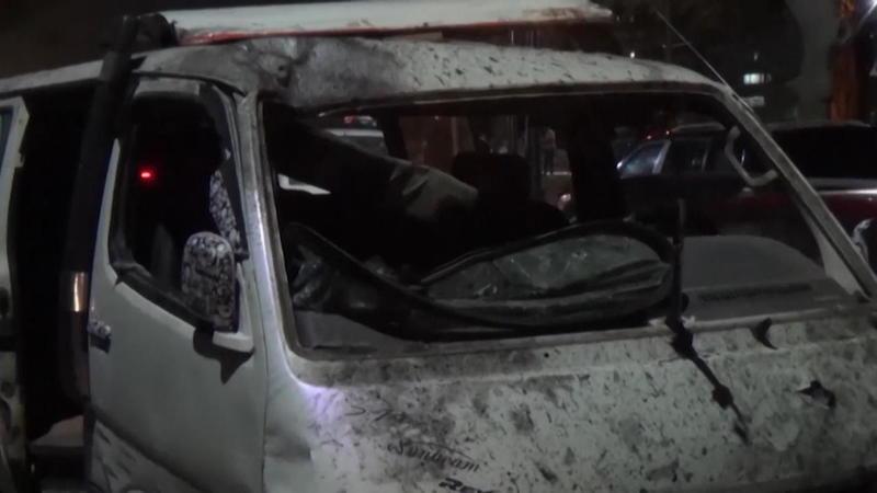 Tote und 30 Verletzte bei Explosion in Kairo