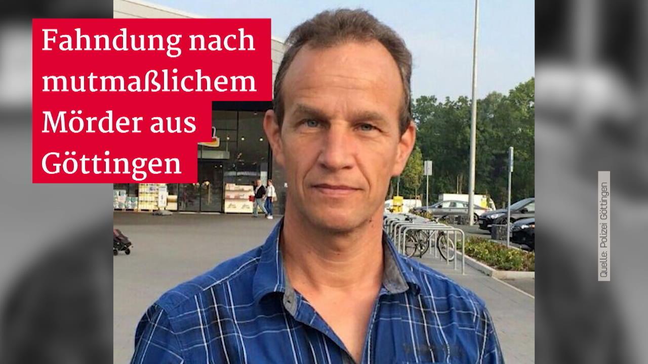 Frau sucht Mann in Göttingen