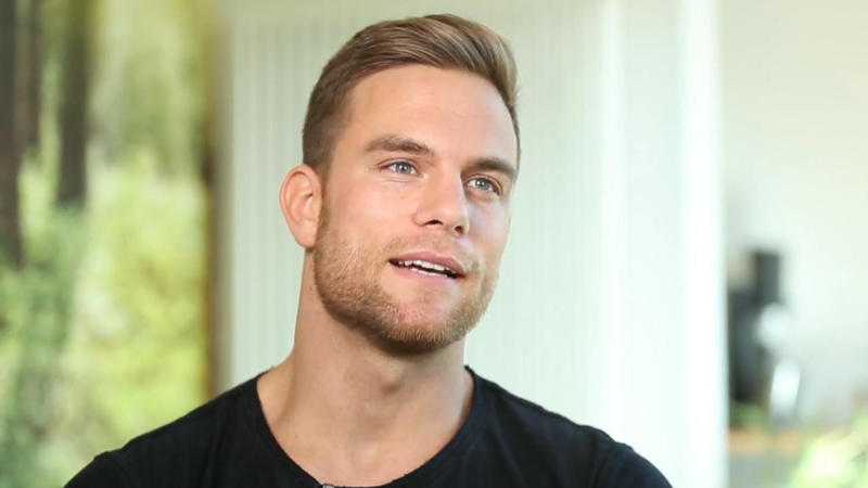Neuer Bachelor! Sebastian Preuss verteilt 2020 bei RTL die Rosen