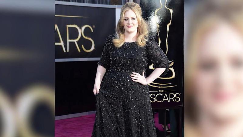 Adele: Schlank wie nie zuvor - wow