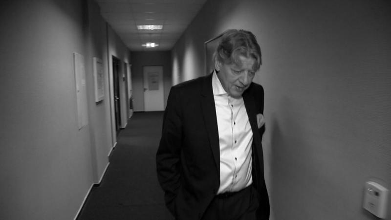 Walter Freiwald ist tot - Berührende letzte Worte an seine Fans