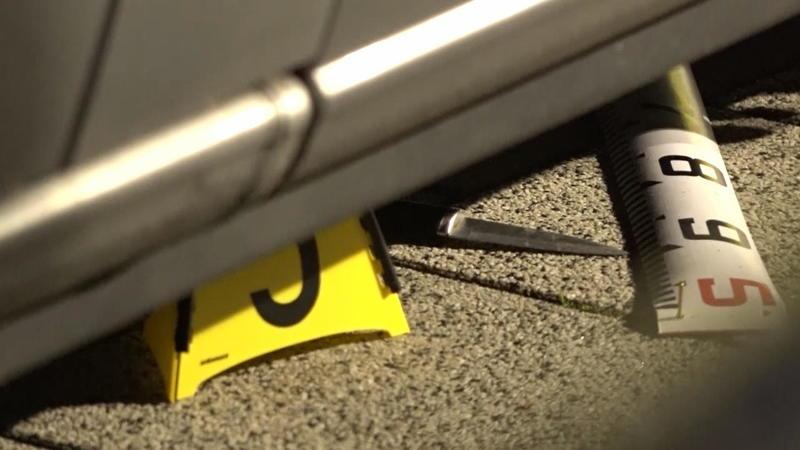 Islamistischer Hintergrund?: Polizist erschießt Messer-Mann in Gelsenkirchen