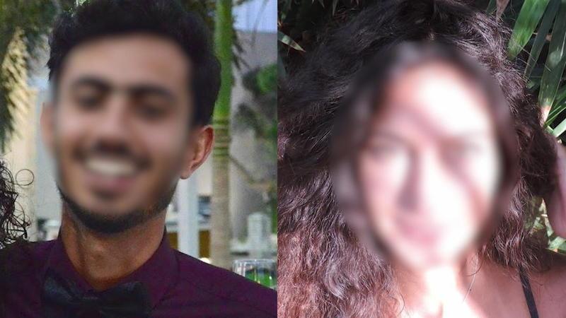Junges Paar ertrinkt in Tel Aviv in einem Lift
