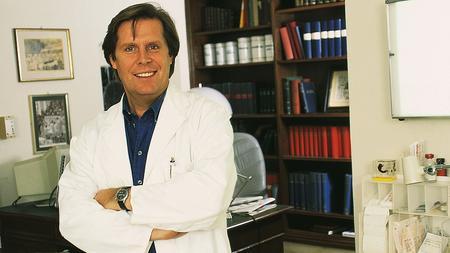 dr.stefan frank
