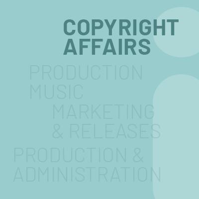 Copyright Affairs