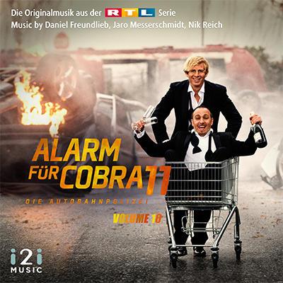 Alarm für Cobra 11, Vol. 10