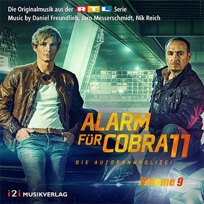 Alarm für Cobra 11, Vol. 9